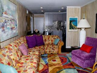 2 BR, 1.5 BA Oceanview Condo at Family Friendly Complex!, Atlantic Beach