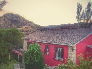 Piedra Libre, Manzanares el Real