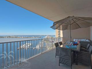 Stunning Property At South Harbour, Pensacola Beach