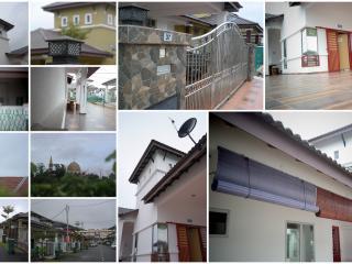 Jerantut Homestay, gateway to Taman Negara
