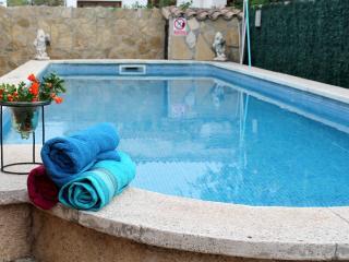 CA NA PAQUI - Villa for 8 people in Port d'Alcudia