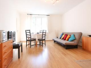 Wieden mini: centrally located flat with 2 rooms, Vienna