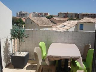 Appartement T3 VALRAS PLAGE - 37, Valras-Plage