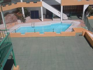 2 bedrooms apartment with seaview, Puerto de Mogán