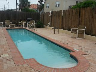 South Padre Island Spacious 3 Bedroom 2 Bath! #4