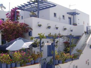 Villa Galini , Naoussa / Paros / Greece