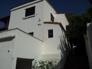 La casa del valle, Agaete