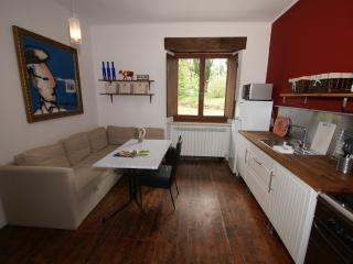 Agriturismo Villa Ti Amo, Appartement 'Yvette'