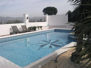Sax, Nr Alicante, Rural, Private Pool, 2 Casitas, Elda