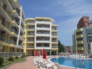 Sandapart Sunset Beach - Very Well Equipped Studio, Sunny Beach
