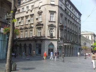 Modern, 2BR, Center, Knez Mihajlova