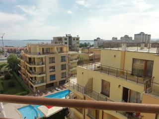 Sandapart Antonia Apartment - Top Floor Pool View, Sveti Vlas