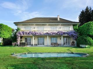 Ferienhaus Villa Griswolden, Lucerna