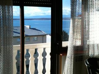 Villa Vesna Crikvenica - Apartment balcony seaview, 4 persons