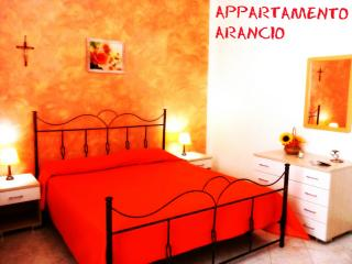 NEW! ORANGE FLAT, San Vito lo Capo