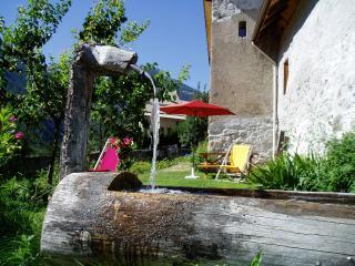 Gite maison de l'Auche, Saint-Martin-de-Queyrieres
