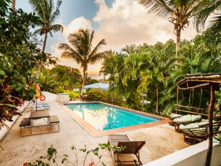 PalmView Villa, Riviere Doree, Choiseul, St. Lucia