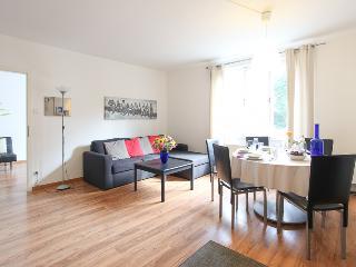 Wieden family - spacious two-bedroom apartment, Viena