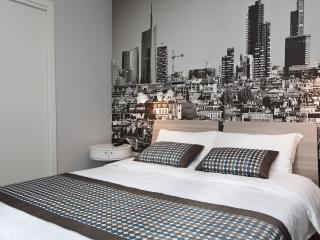 aparthotel meneghino, Milan