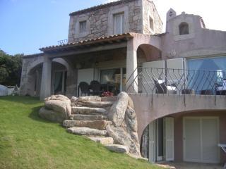 Villa Ametista, Abbiadori