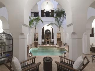 Riad Luxe (Private Room), Marrakech