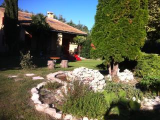 BEDULITA  Jolie maison de vacances en Provence, L'Isle-sur-la-Sorgue