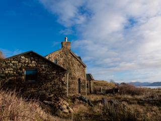 Stone Cottage Skye