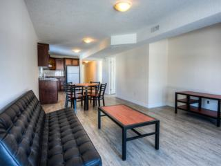 Apartment Rental in newly built building, Waterloo