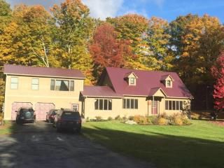 BEAUTIFUL 'Burke View', East Burke, VT Sleeps 14