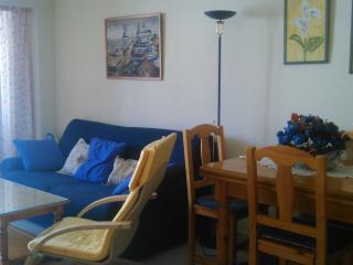 Apartamento en primera linea de playa, Daimus
