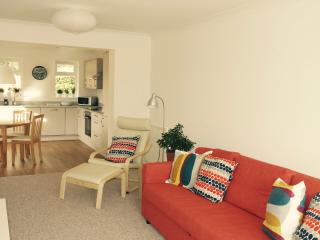 Bayleaf Bungalow Self Catering  accommodation, Ferndown