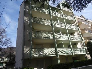 Apt résidence du Grand Hotel  SKI / CURE
