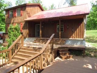 Brown Bear Cabin, Saint Joe