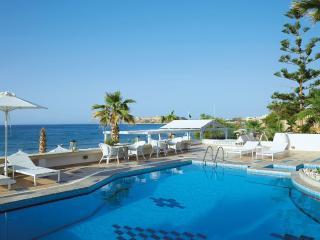 Fantastic Sea View House In Crete