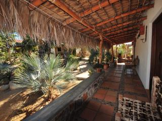 Beautiful Space, Economical Rates, Todos Santos
