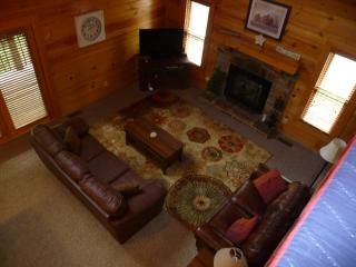 Serenity - A Great Place to Relax and Enjoy Family, Sevierville