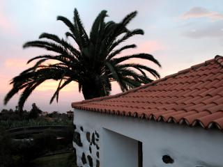 Cozy Canarian country house with sea views & star, Los Llanos de Aridane