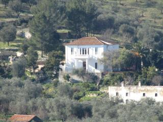 Villa Apartment sleeps 4, Mandrione