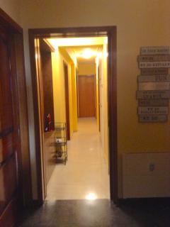 Entrance/Corridor