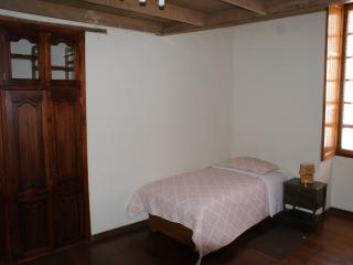 Habitaciones confortables, Quito