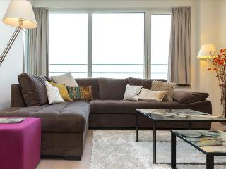 Luxurious apt w/amazing view, Brussels