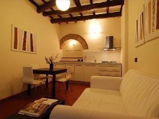 Charming 1bdr apt w/terrace, Rome