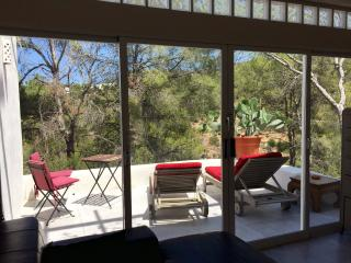 Beautiful modern appartment, Cala Vadella