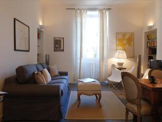 Bright and renovated 1bdr in the heart of Brera