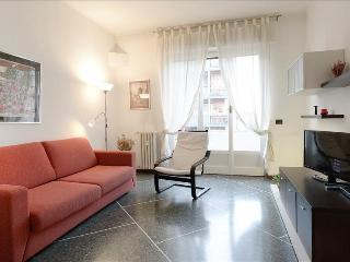 Fully furnished, close to Milan fair and San Siro stadium