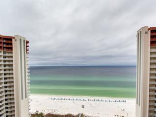 All New Spring reservations 10% off on Great Views from   2br for 6, bch frnt, Panama City Beach