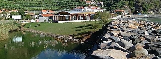 Lagoa do Lugar de Baixo