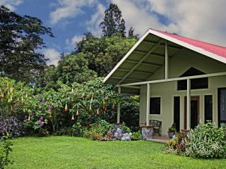 Come soak up the sounds, scents and feel of a peace-filled Boquete Vacation