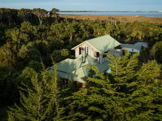 Bushy Point Fernbirds B&B, Invercargill