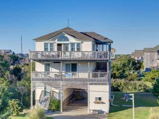 New Rental - Ocean View with Pool & Hot Tub, Salvo